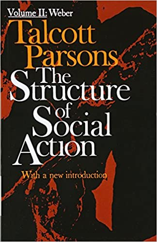 Amazon 002 the structure of social action vol 2 002 the structure of social action vol 2 2nd edition fandeluxe Image collections