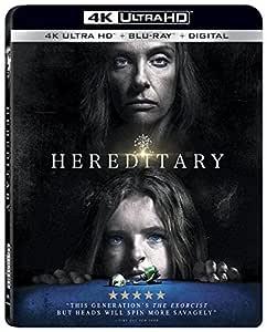 HEREDITARY (4K) BD/DGTL [Blu-ray]