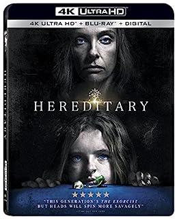 Hereditary [Blu-ray] (B07FP31KCP) | Amazon price tracker / tracking, Amazon price history charts, Amazon price watches, Amazon price drop alerts