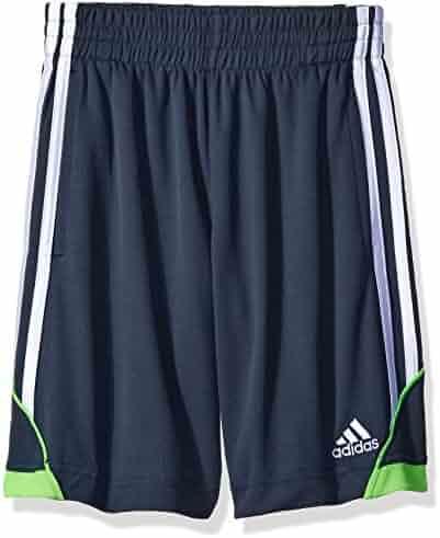 Adidas Big Boys' Dynamic Speed Short Youth