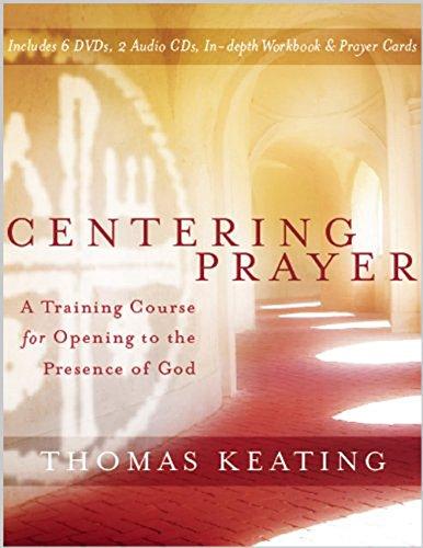 Centering Prayer                                                                                                                                                                                                                                                    <span class=