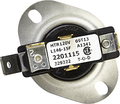 Whirlpool 37001136 Thermostat Replacement