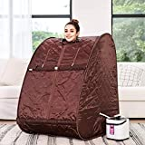 Portable Personal Sauna2L Home Steam Sauna Tent