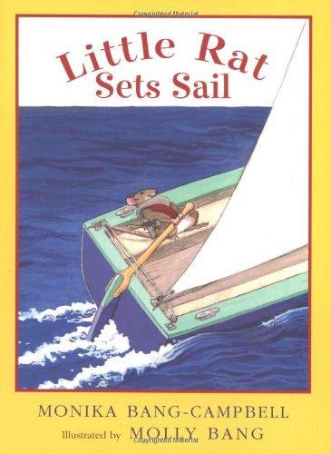 (Little Rat Sets Sail)