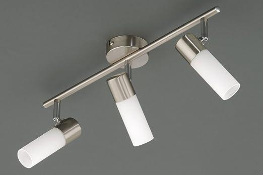 Deckenlampe halogen deckenleuchte dimmbar ersatzteile dimmen