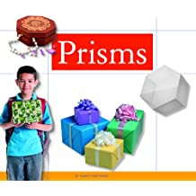 Prisms (3-D Shapes)