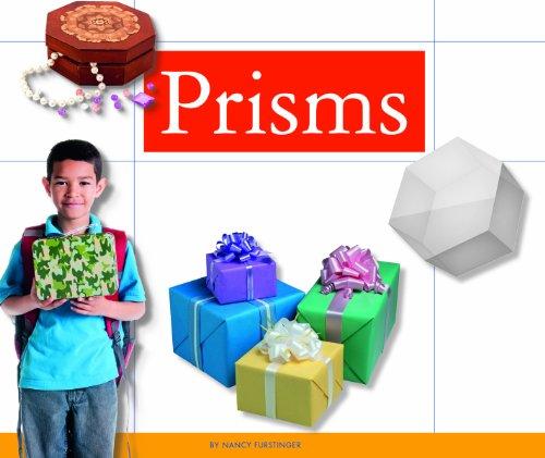 Prisms (3-D Shapes) (Prism Shape)