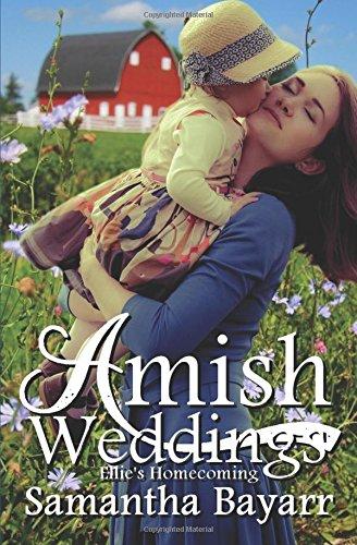 Amish Weddings Homecoming Wedding Romance product image