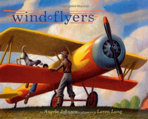 Flyer Express (Wind Flyers)
