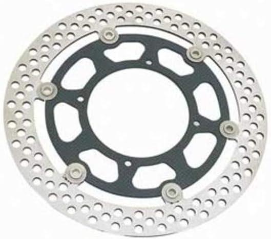 Braking 32-4508 Rotor Rear