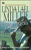McKettrick's Pride: 2nd in McKettrick Men Series