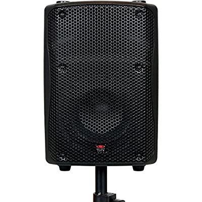 Galaxy Audio GPS-8 Full Range Personal Monitor PA System by Galaxy Audio