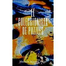 El coleccionista de puzzles (Spanish Edition)