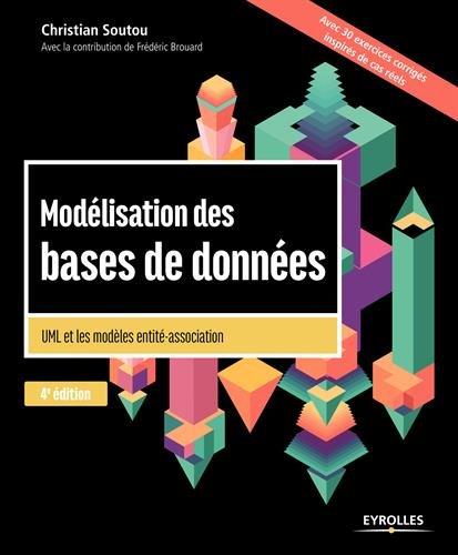 Modélisation des bases de données: UML et les modèles entité-association