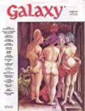 img - for Galaxy Magazine, September-October 1994 (No. 5) book / textbook / text book