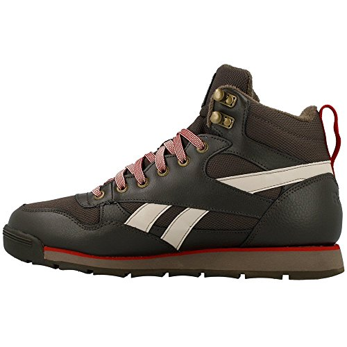 Reebok - Royal Hiker - Couleur: Marron - Pointure: 44.0