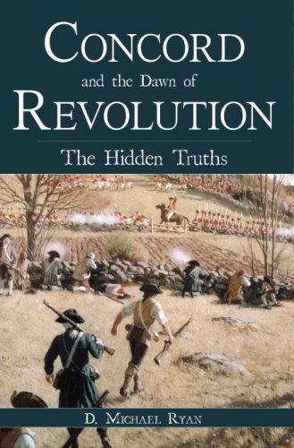of Revolution: The Hidden Truths (American Chronicles) ()