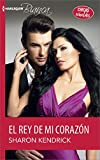 el rey de mi coraz?n the king of my heart harlequin bianca spanish edition