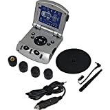 Eckler's Premier Quality Products 80-350601 Tire Pressure Monitoring System (TPMS)
