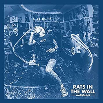 Warbound : Rats in the Wall: Amazon.es: Música