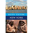 Blue Guide New York (Fourth Edition)  (Blue Guides)