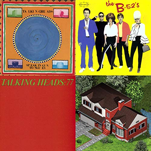 Talking Heads and More -