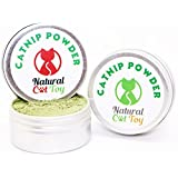 Catnip Powder (10 g / 0.35 oz)