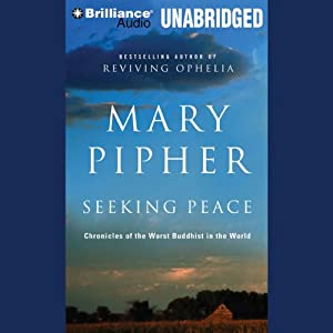 Seeking Peace Audiobook