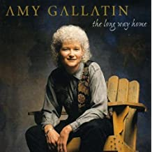 Long Way Home by Amy Gallatin (1998-08-02)