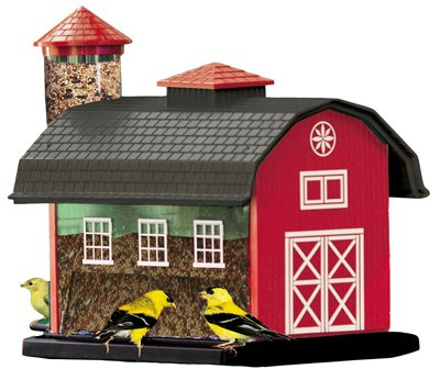 Cheap Redbarn Kay Home Products Combo Bird Feeder