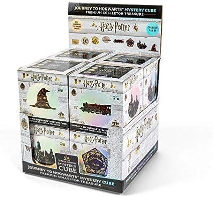 Noble Collection- Hogwarts Caja Misteriosa de Harry Potter, Multicolor (NN9100): Amazon.es: Juguetes y juegos