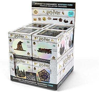 Noble Collection- Hogwarts Caja Misteriosa de Harry Potter ...
