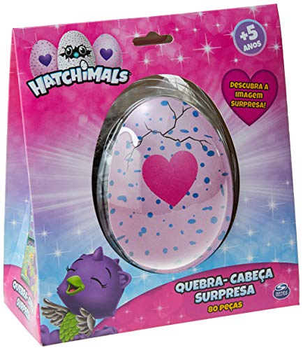 P80 Hatchimals Surpresa Grow