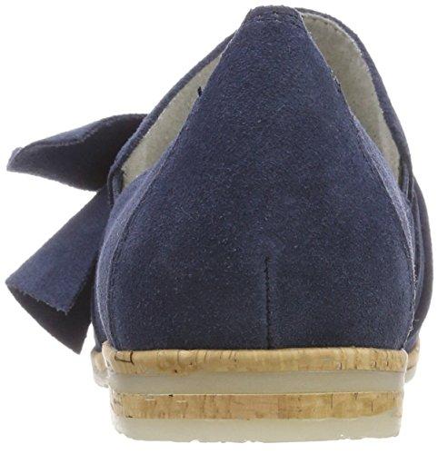 Azul Tozzi Para Premio navy Mujer Mocasines 24216 Marco n8w6xTfqg