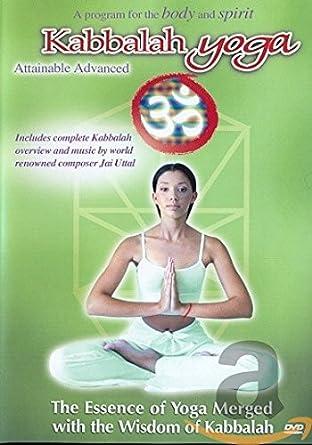 Amazon.com: Kabbalah Yoga - Attainable Advanced: Ariella ...