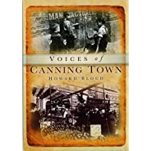Canning Town Voices