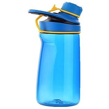 SHULING Taza Del Agua Campaña Tazón De Agua Portátil De Alta Capacidad Outdoor Fitness Hervidora Botellas
