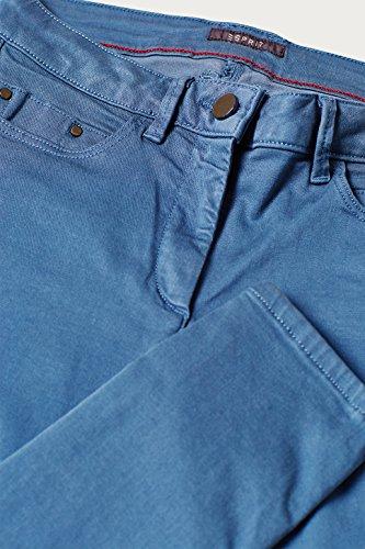 Esprit Canard Jean Femmes 34 Bleu Skinny 078EO1B001 rYFrqwxag