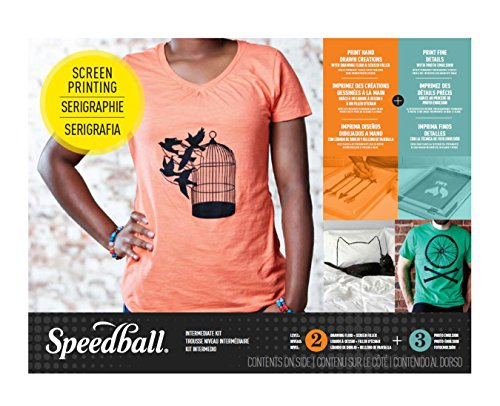 Speedball 4526  Intermediate Screen Printing (Screening Ink)