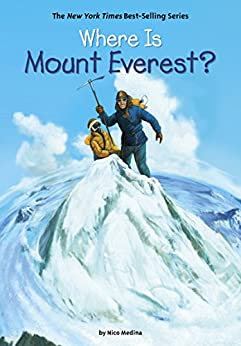 'DOC' Where Is Mount Everest? (Where Is?). suffix shows STIHL anterior Hoteles