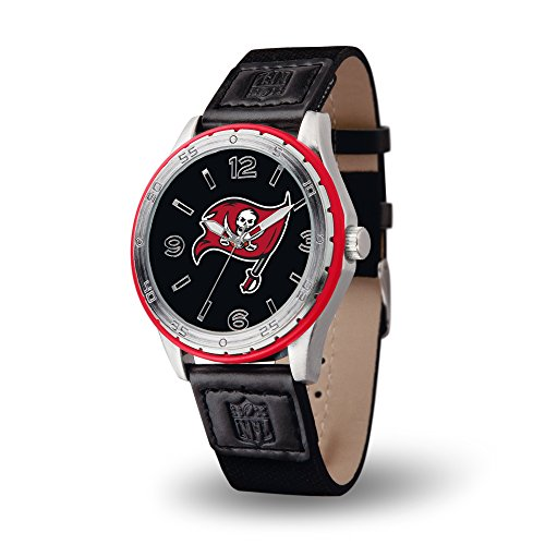 NFL Tampa Bay Buccaneers Player Watch, (Buccaneers Sport Watch)