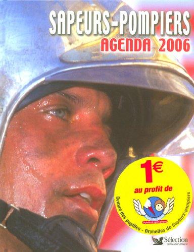 Sapeurs-pompiers-de-France-Agenda-2006