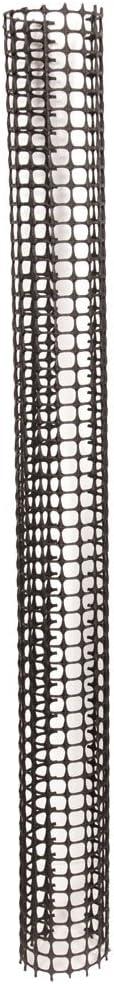 A.M. Leonard Rigid Plastic Mesh Tree Bark Protector, 48 Inches Tall (Pack of 5)
