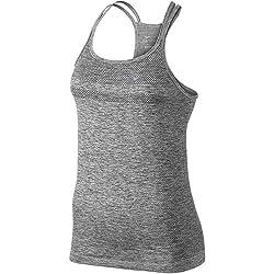 Nike DF Knit Womens Tank Top Size L