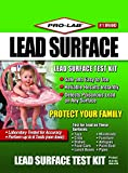 Pro-Lab LS104 Lead Surface Do It Yourself Test Kit