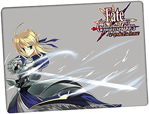 Anime fate-wikipedia alfombrilla de ratón 36 cmx27cmx3 mm ...