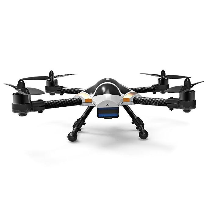 XK X251B 5.8G FPV imagen en tiempo real RC Quadcopter con Camara ...
