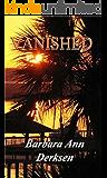 Vanished (Wilton/Strait Mystery series Book 1)