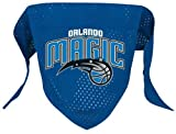 Hunter MFG Orlando Magic Mesh Dog Bandana, Large