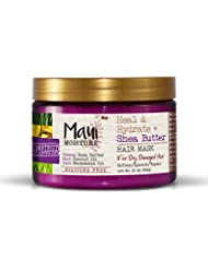 Maui Moisture Heal & Hydrate + Shea Butter Hair Mask...